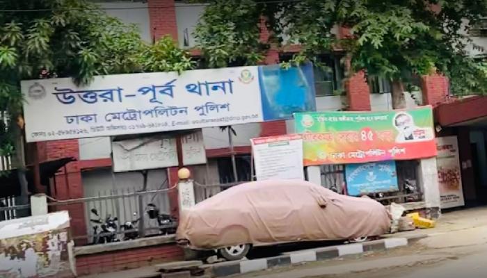 Drug accused 'dies in police custody'