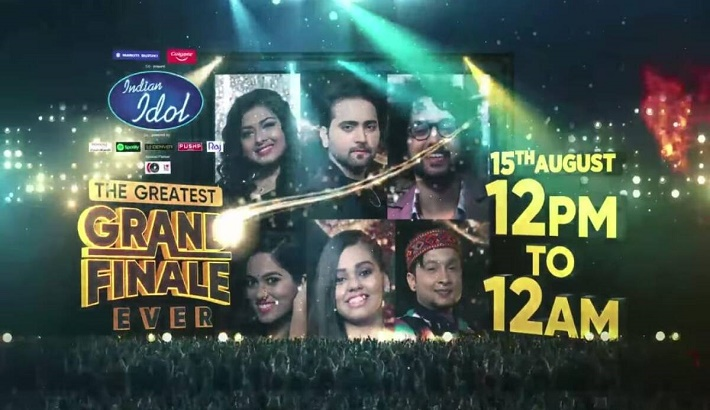 Indian Idol 12 to have a 12-hour finale