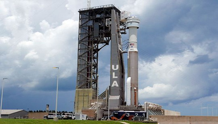 Boeing attempts uncrewed test flight to International Space Station a second time