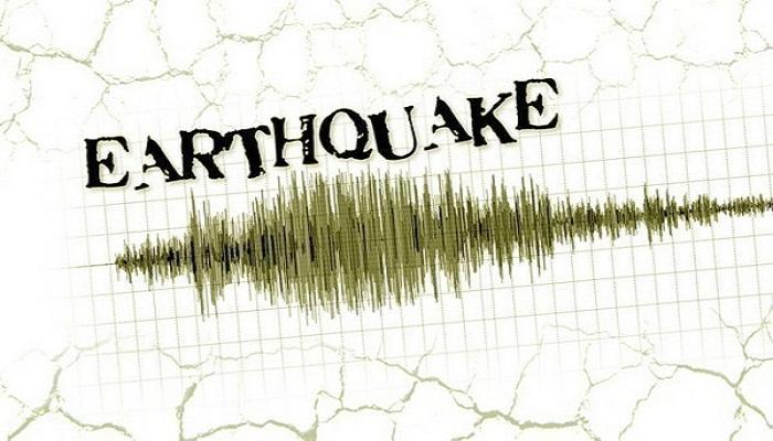 5.8 magnitude quake strikes off Indonesia's Mentawai region