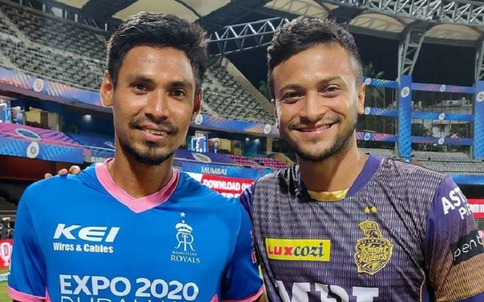 Shakib, Fizz likely to get NOC for IPL
