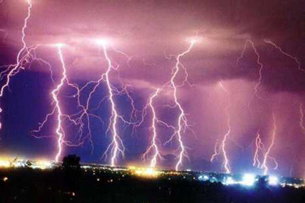 2 fishermen killed by lightning strike in Kishoreganj