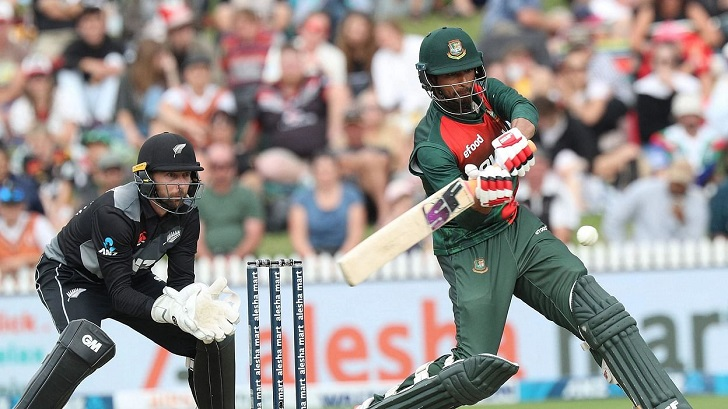 BCB confirms New Zealand T20 series in September
