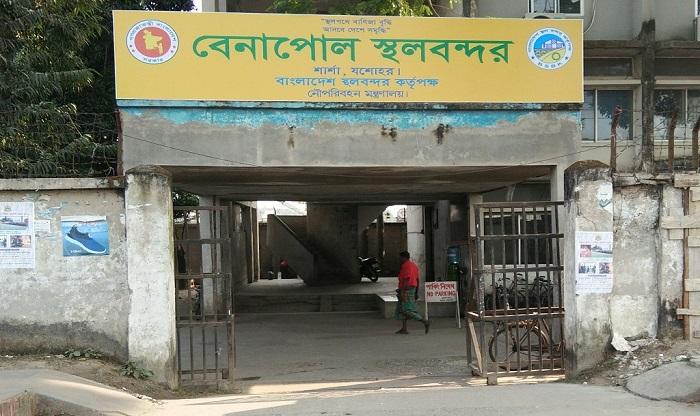 BGMEA requests India to expedite trade through Bangaon-Benapole land port