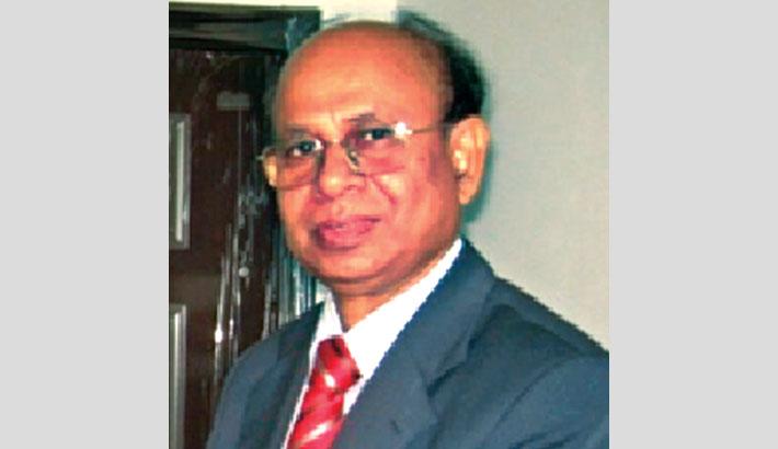 Afzal Hossain made UGC-Bangabandhu Sheikh Mujib Fellow