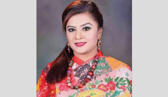 Helena Jahangir put on 14-day fresh remand