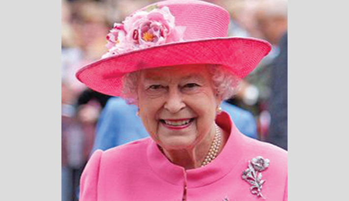 UK attacker had vowed to 'kill the Queen'