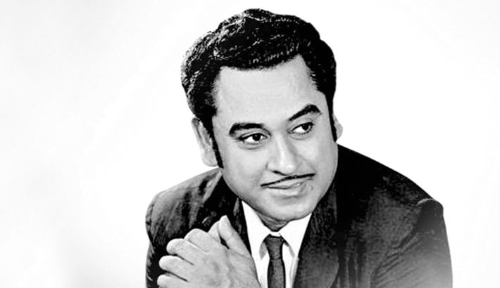 Kishore Kumar's 92nd birth anniv: A look at his some timeless Bengali songs