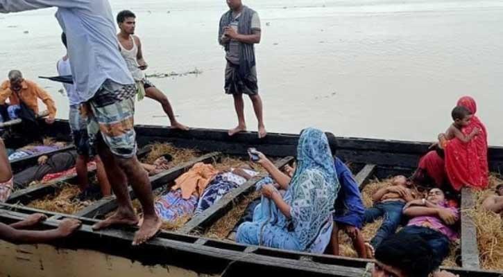 Death toll hits 17 in C'nawabganj lightning strike