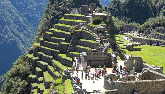 Machu Picchu is older than previously thought