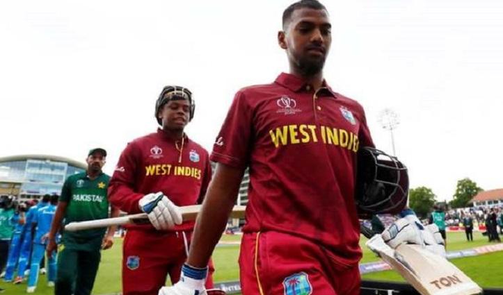 Rain hands Pakistan T20 series win over West Indies