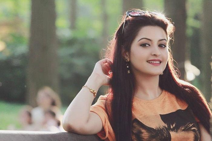 RAB detains actress Pori Moni