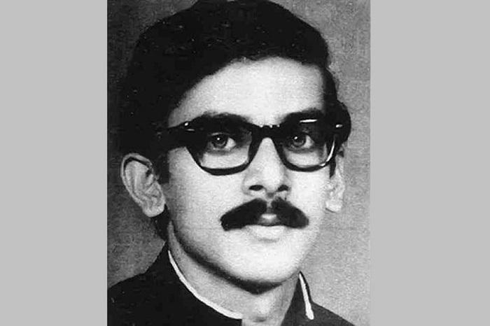 Sheikh Kamal: The pioneer of modern sports