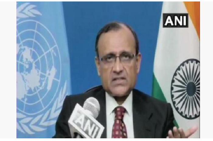 As President of UNSC, India will back initiatives that bring peace, stability in Afghanistan, says TS Tirumurti