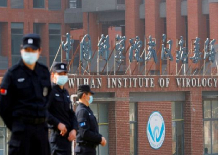 Republican report states COVID-19 leaked from Wuhan lab in China