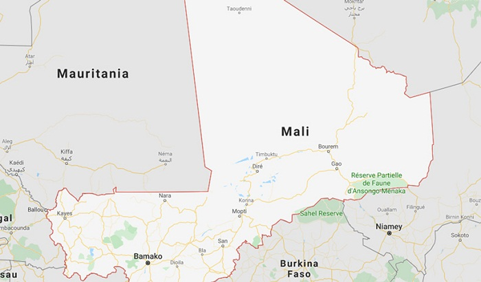 37 killed in road accident in central Mali