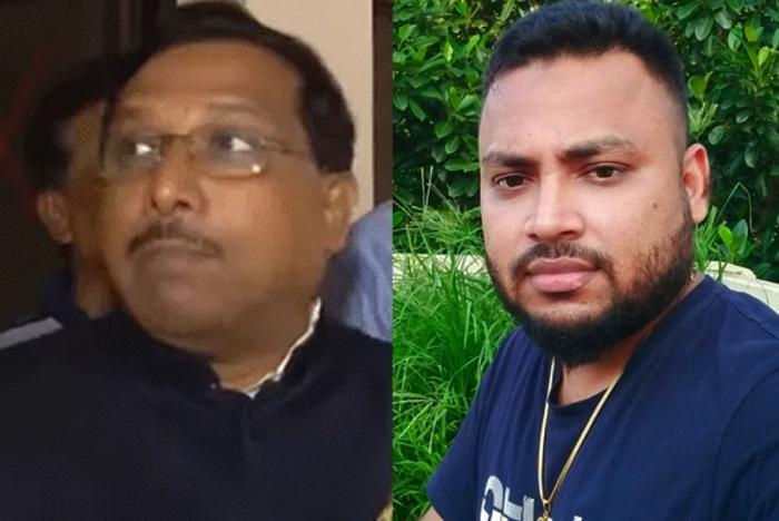 Unauthorised Vaccination at Patiya : Rabiul finally suspended
