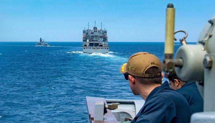 'Potential hijack' of ship off UAE coast: UK maritime security agency