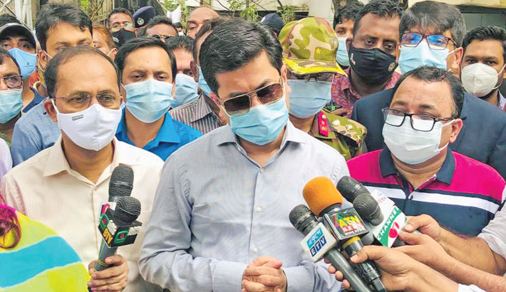 Dengue to be dealt with successfully