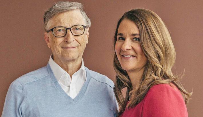 Bill and Melinda Gates finalise their divorce