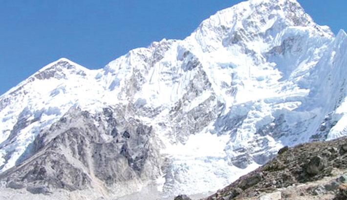 Alps app tracks treasures melting glaciers expose