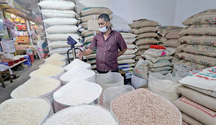 Govt moves to increase food stock