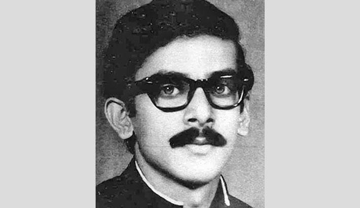 Sheikh Kamal's birthday today