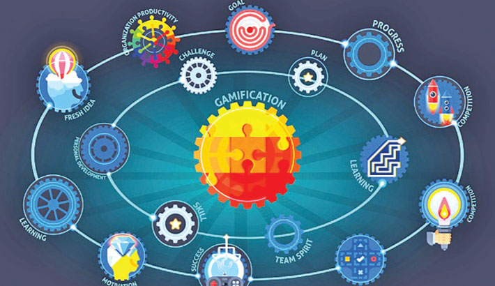 Art of Gamification in Classroom