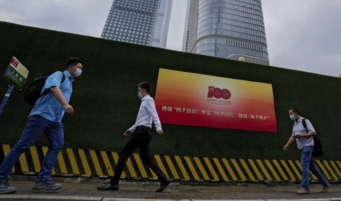 The danger of putting SOEs back in centre of China's economy