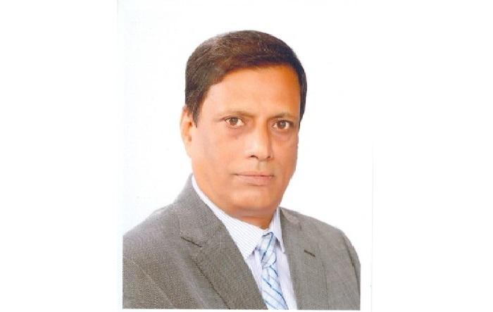 Iftekhar Haider reappointed as IUB Treasurer