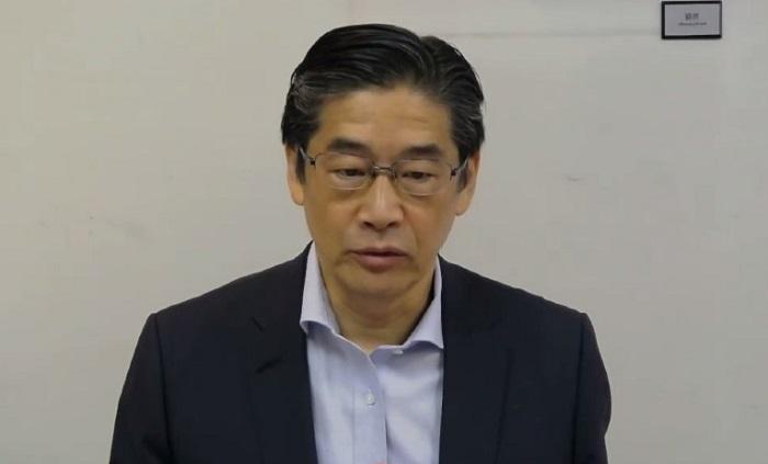 Tragedies of Hiroshima and Nagasaki must never be repeated: Ito Naoki