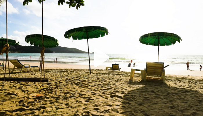 Why Phuket's 'Sandbox' pilot project matters to other islands in Asia