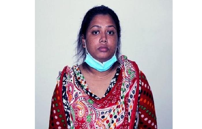 Rangpur PBI arrests fake 'executive magistrate' for cheating