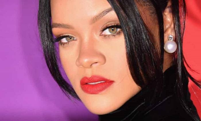 Pop star Rihanna is officially a billionaire:  Forbes