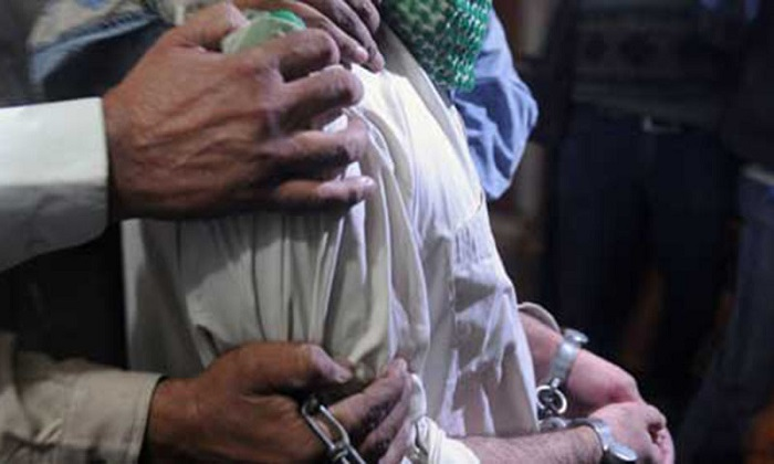 ISKP, UBA terrorists arrested in Balochistan