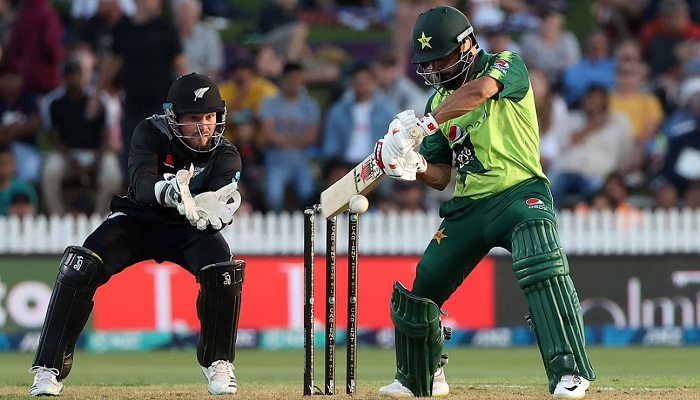 New Zealand to tour Pakistan for 1st time since 2003