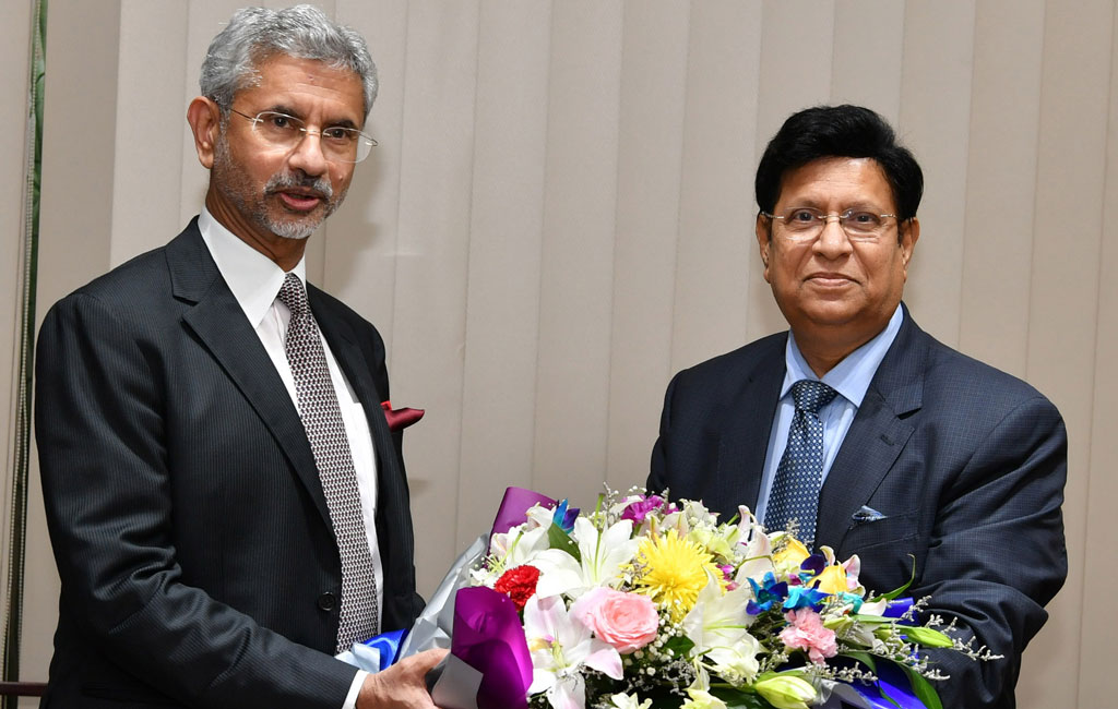 India for implementing MoU with Bangladesh in disaster management field
