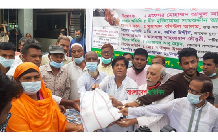 No activity defying govt directive to be tolerated: Badiul Alam