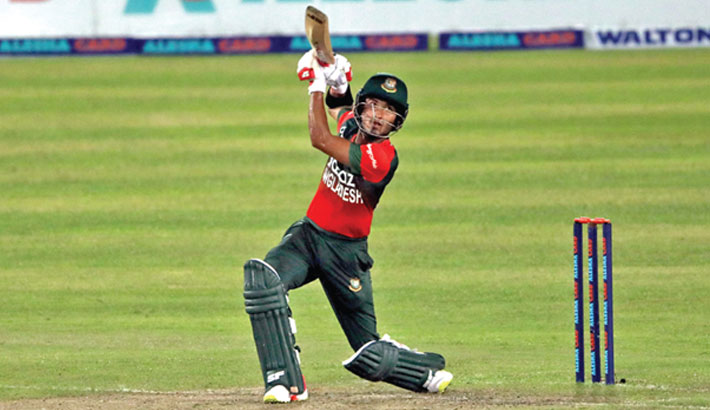 Afif set to be perfect choice for 'smart' batting
