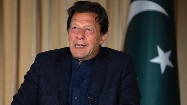 Netizens troll Pakistan PM Imran Khan over statement on India's population