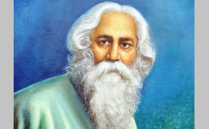 Tagore's 80th death anniv today