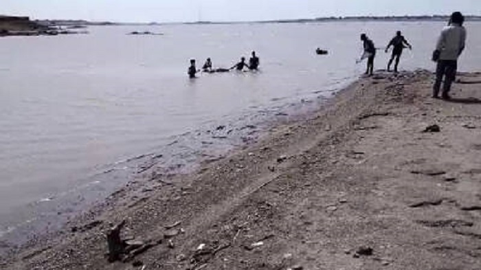 At river where Tigrayan bodies floated, fears of 'many more'