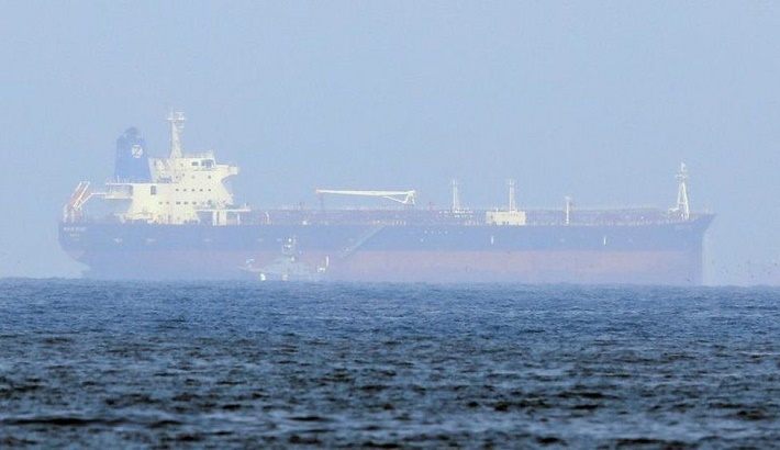Tanker blast evidence points to Iran, says US