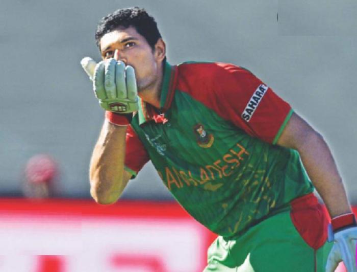 Mahmudullah blamed batting unit