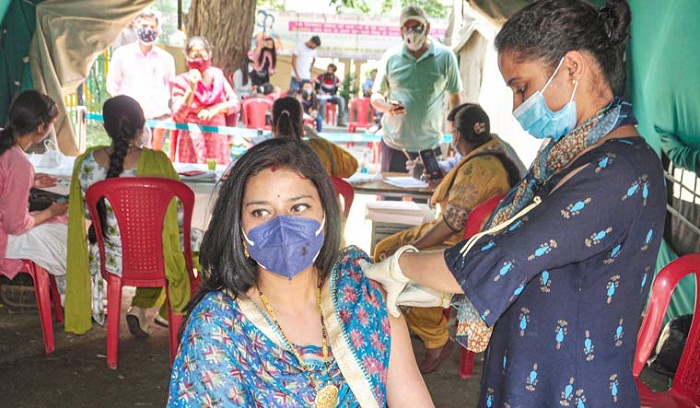 India sees single-day rise of 38,628 new coronavirus cases, 617 fresh deaths