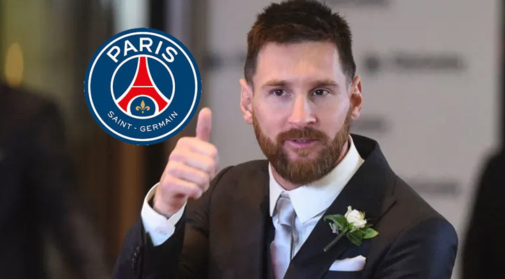 PSG ready to offer Lionel Messi three-year deal to join Ligue 1 club