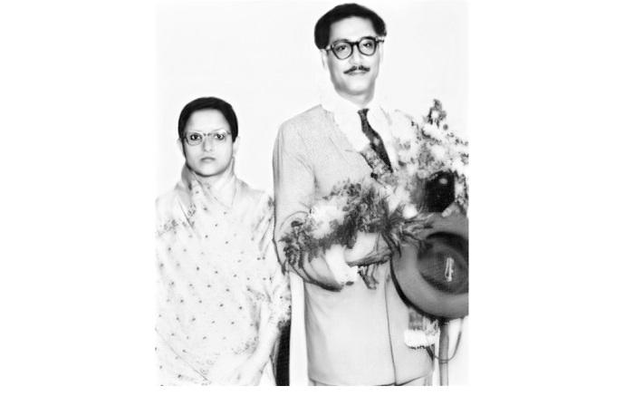 Bangamata Sheikh Fazilatunnesa - a True Companion of Bangabandhu