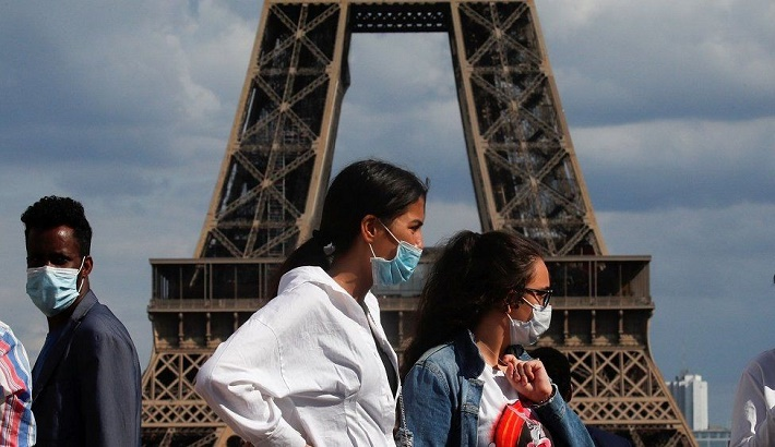 Quarantine-free travel from France to UK resumes