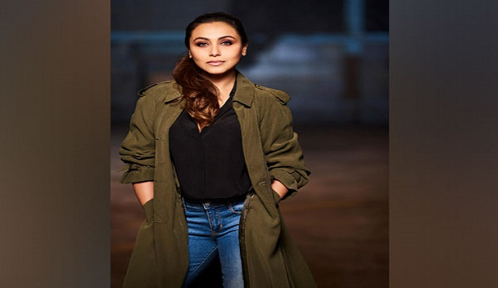 Rani Mukerji to commence work on 'Mrs Chatterjee vs Norway'