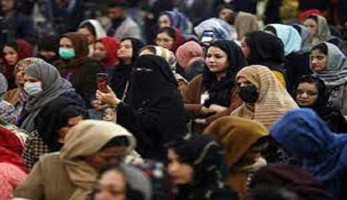 'No possible life' under Taliban rule: Afghan women fear murder, oppression after US withdrawal